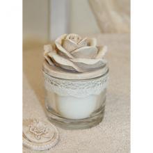 Bougie parfum Sève Romantic