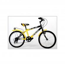 Bicyclette 20 6 vitesses