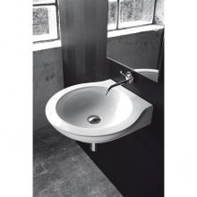 Lave-mains suspendu/àposer Thai