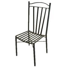 Chaise en fer Ravello