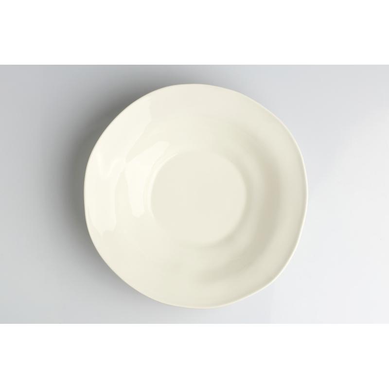 Bol à Fruits cm 41 Blanc