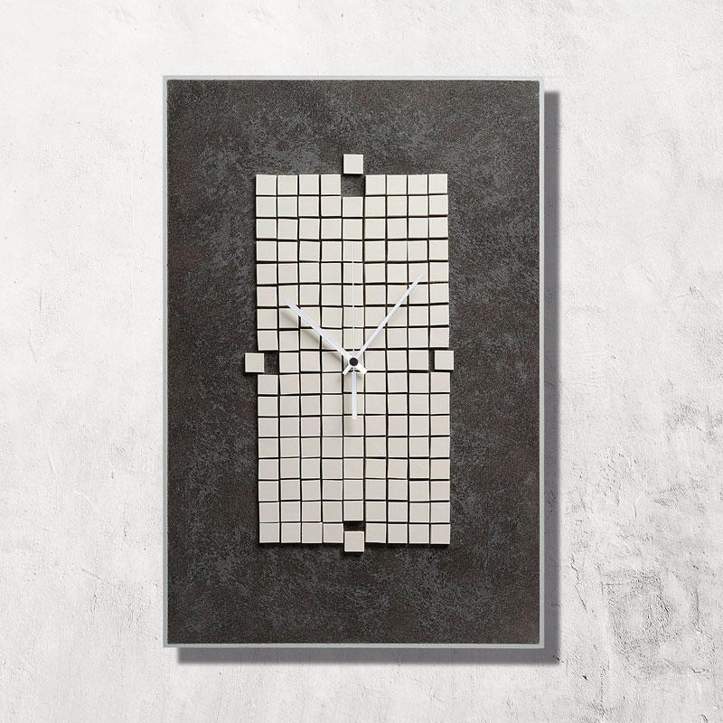 Tiles rectangulair