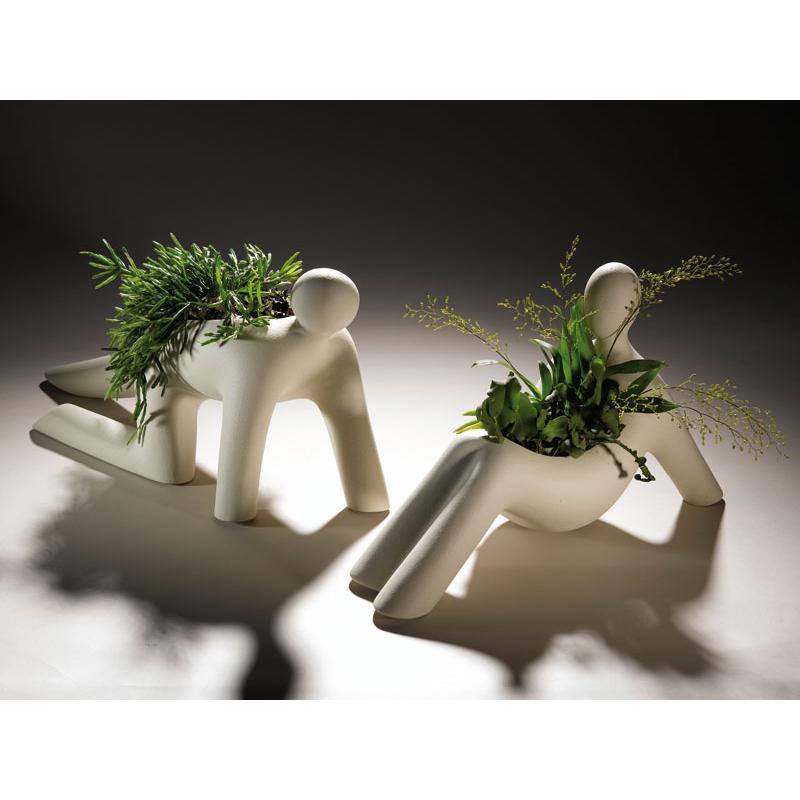 Vase Adam et Ève