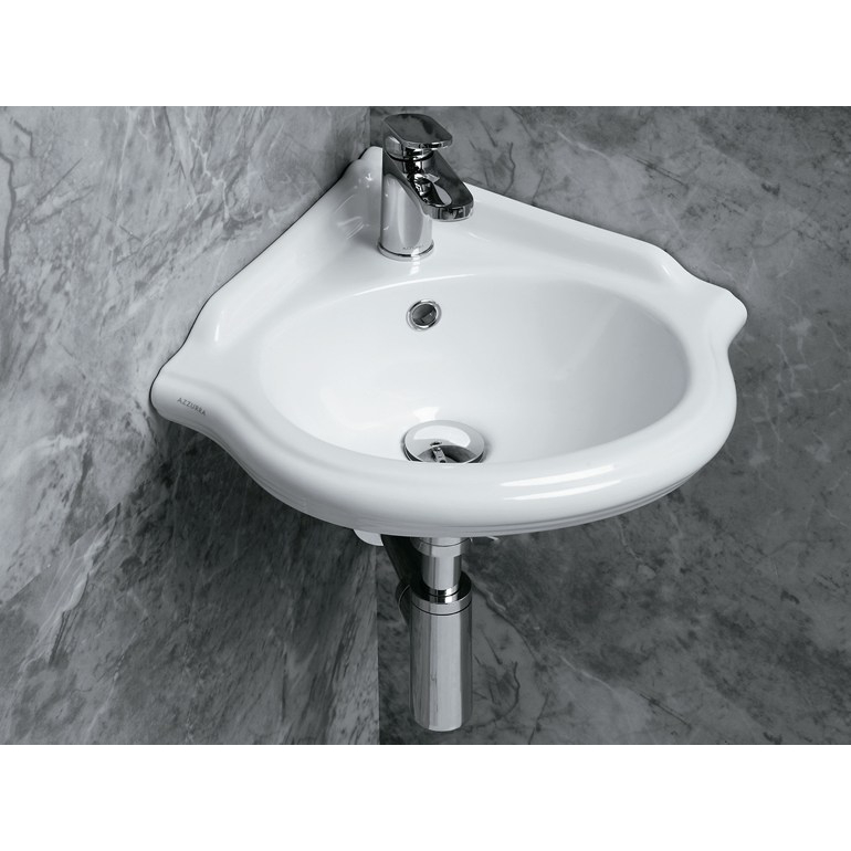 Lave-mains à Angle Victorian Style Jubilaeum