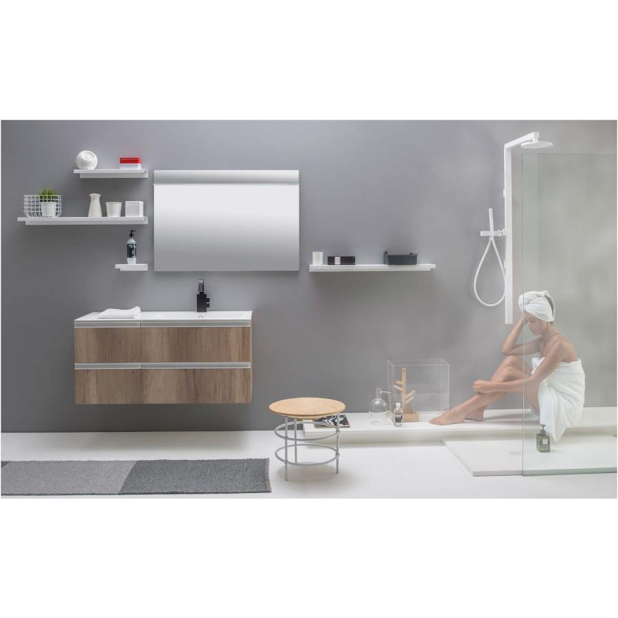 Composition de salle de bains Dedalo 2