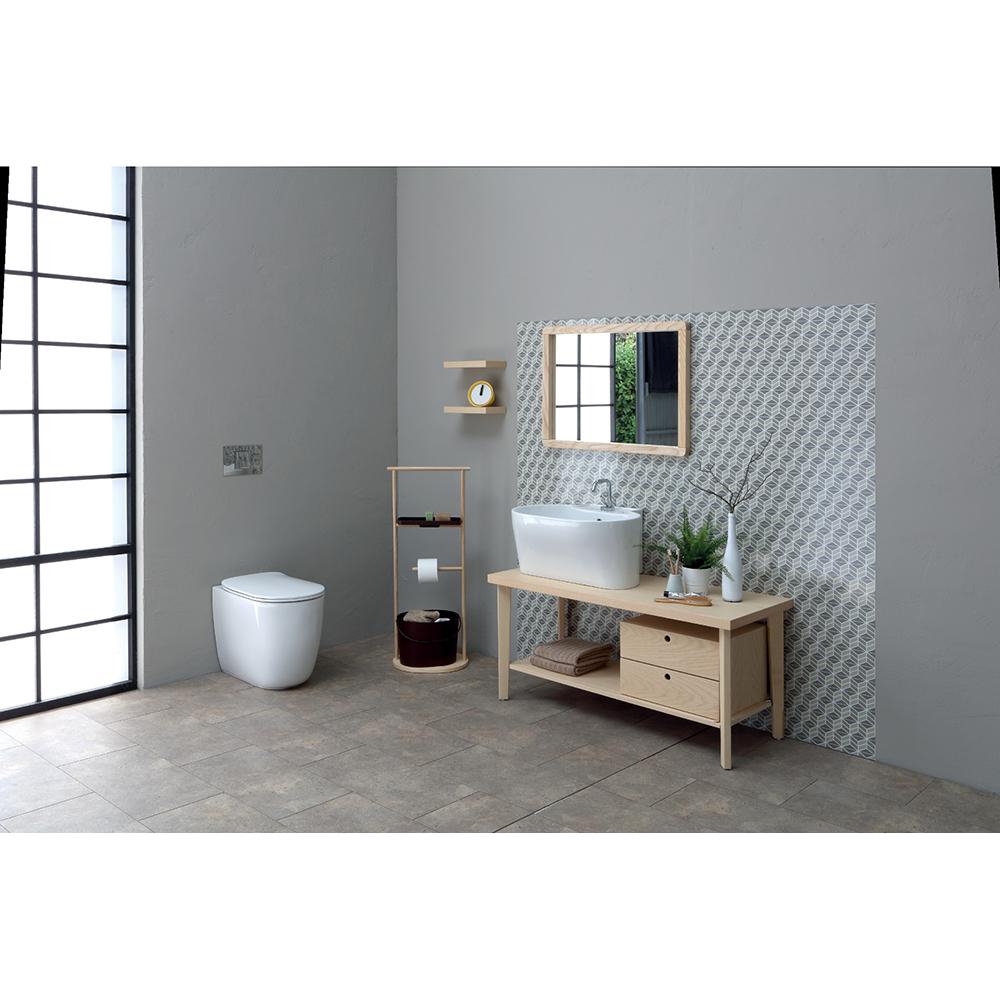 Composition salle de bain Tino 1