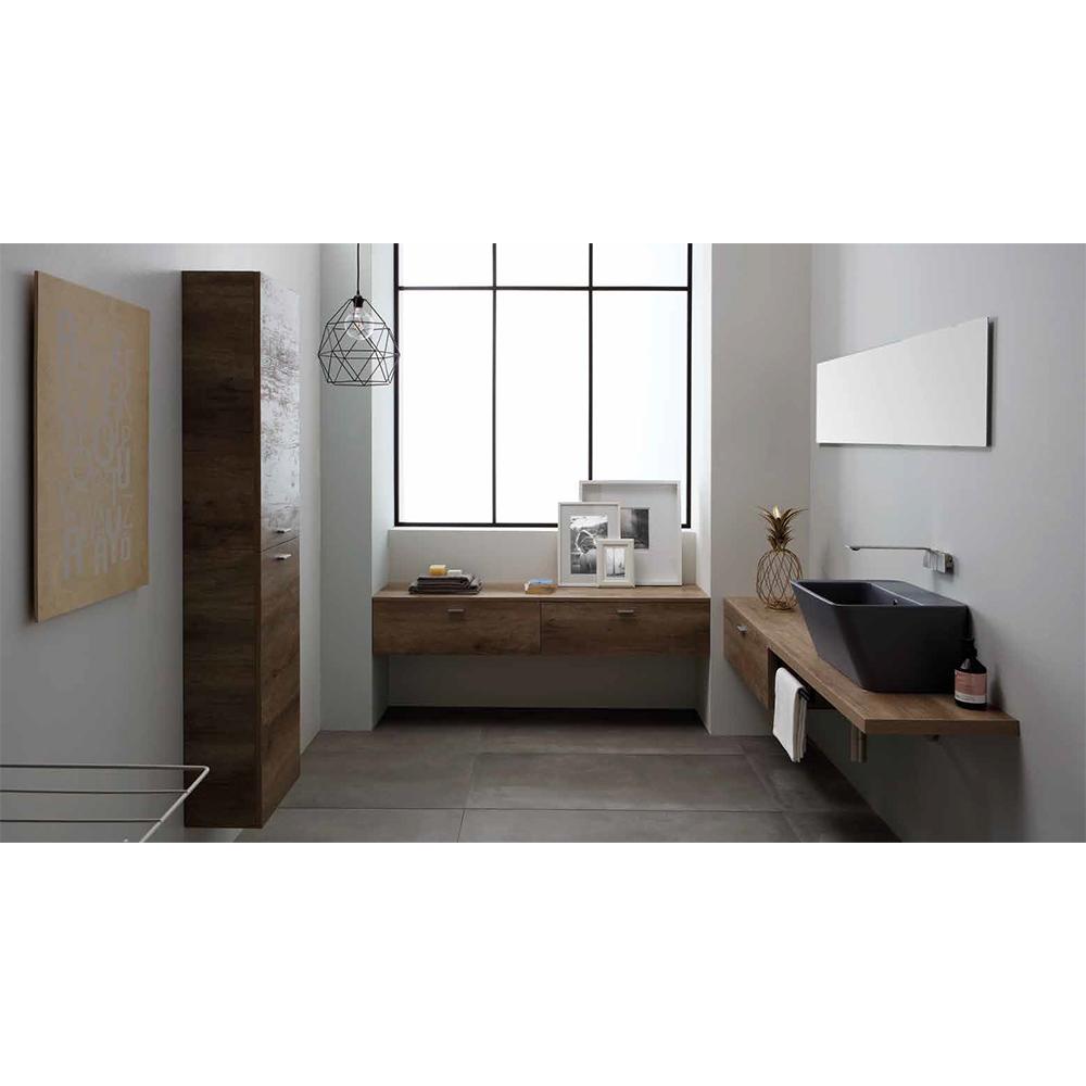 Composition salle de bains Wynn 5