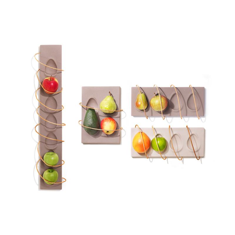 Porte-fruits Murale