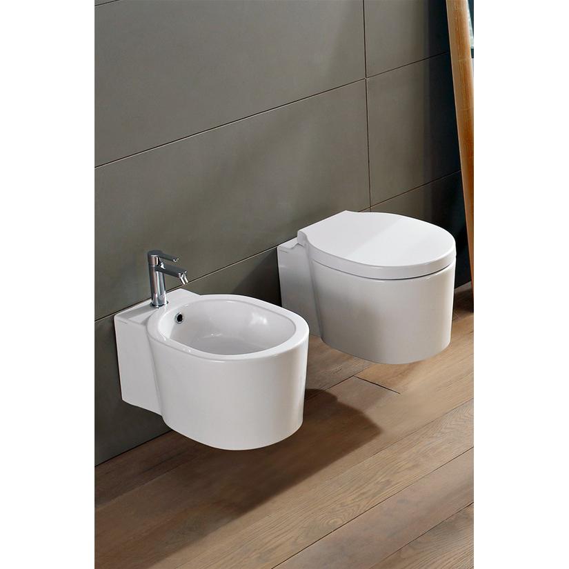 Sanitaires suspendus Clean Flush Bucket