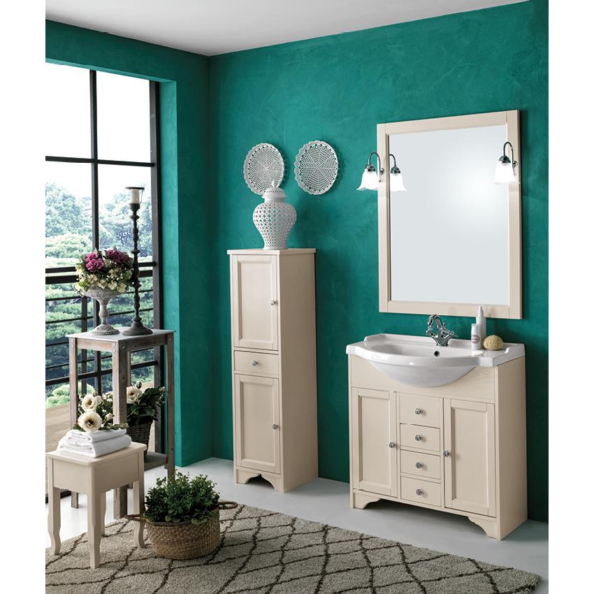 Composition salle de bains Eleonora 3