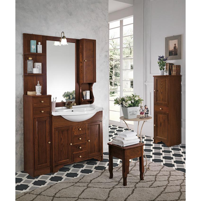 Composition salle de bains Eleonora 6