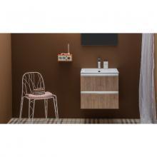 Composition de salle de bains Dedalo 4
