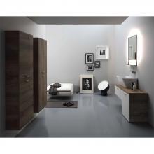 Composition salle de bains Wynn 3
