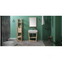Composition salle de bains Trix 3