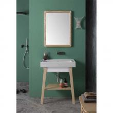 Composition salle de bains Trix 4