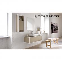 Composition salle de bains Frame 2