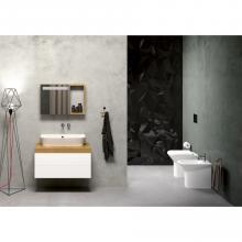 Miroir salle de bains Prua