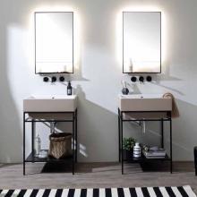 Composition salle de bains Volant 1