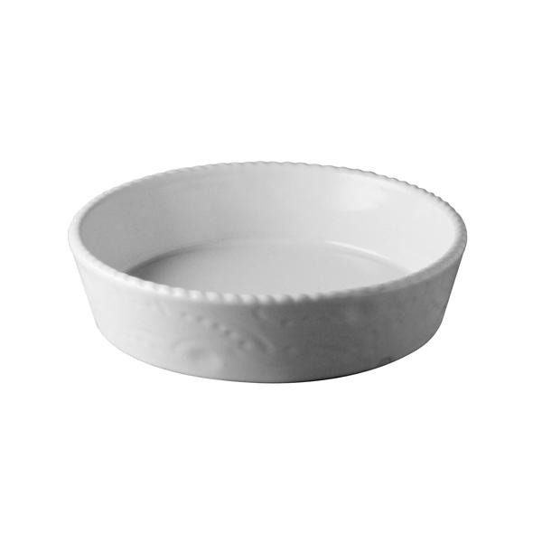 Moule à gâteaux Blanc/Blanc