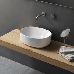 Comment choisir le bon lavabo? Suivez les conseils de Firmiana.