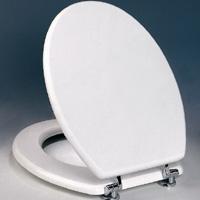 Abattant wc compatible fabriqué en Italie